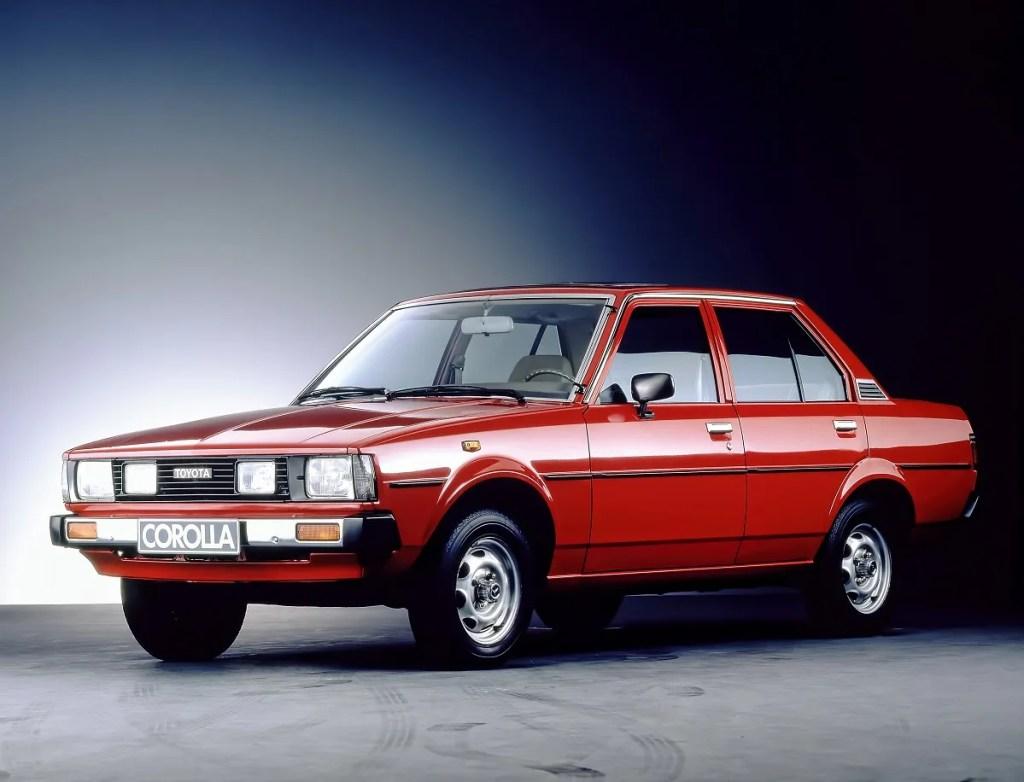 4ª geração (1979-1983)