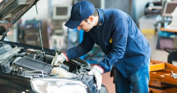 Manutenções simples garantem um bom consumo de combustível