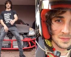 Fiuk e sua paixão por Drift