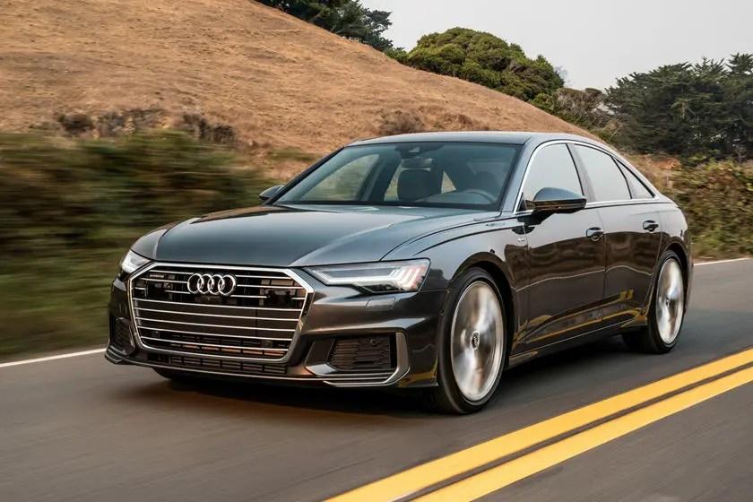 Audi A6 Prestige Plus