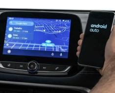 Chevrolet Tracker com multimidia sem fio