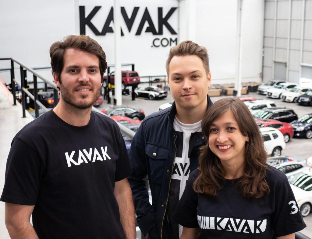 Kavak chega ao brasil e revoluciona mercado de usados