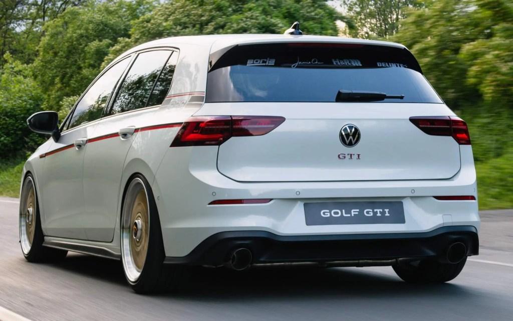 Golf GTI BBS