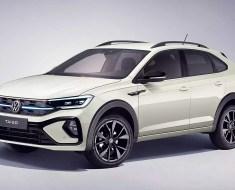 VW Taigo 2022, irmão gêmeo do Nivus brasileiro