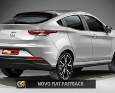 Fiat Fastback (Projetto 376)