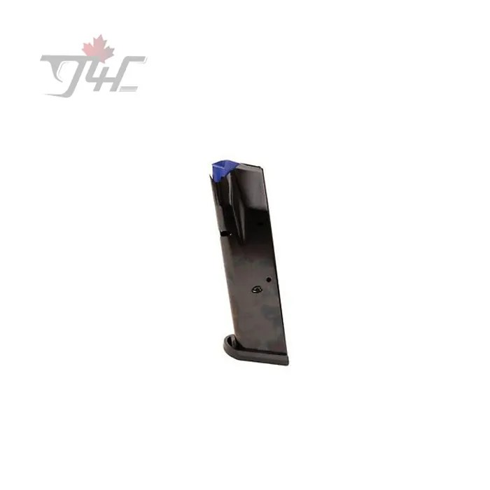 MEC-GAR CZ75 9mm 10rd Magazine Blue