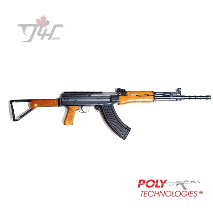 Poly Tech Type 81