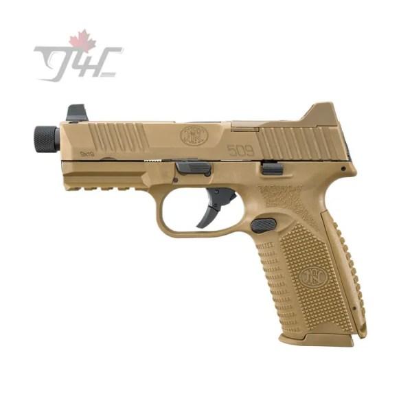 FN 509 Tactical