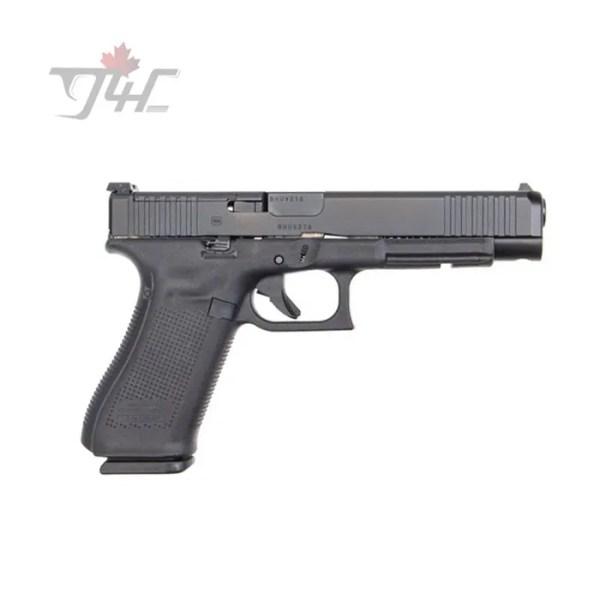 Glock 34 Gen5 MOS ADJ