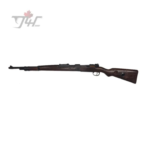 Mauser K98 Russian Capture Surplus 8mm Mauser 23 6