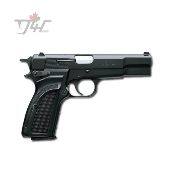 Browning Hi-Power Mark 3