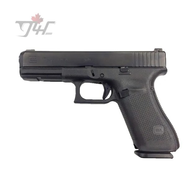 Glock 17 Gen5 w Night Sights usa