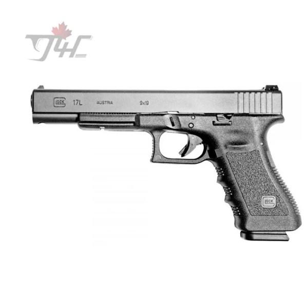 Glock 17L ADJ