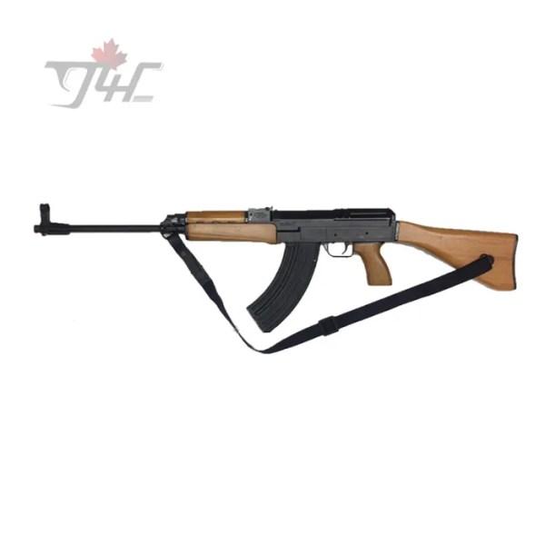 CSA VZ58 Sporter