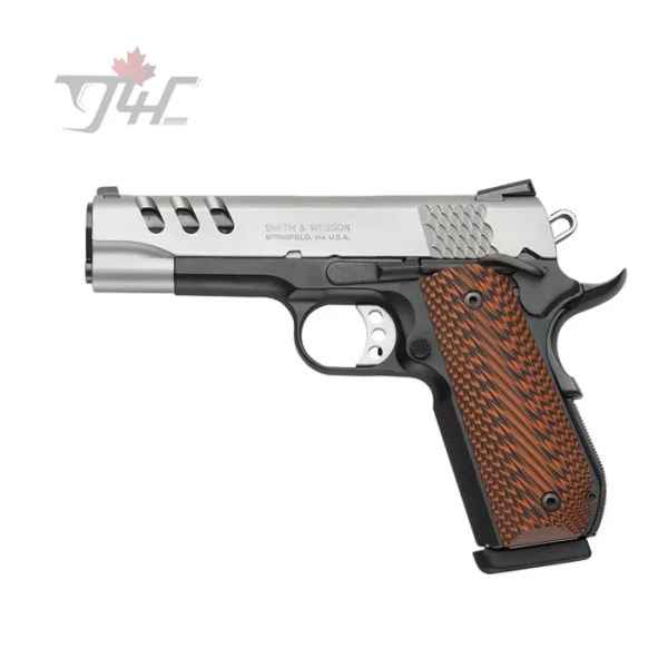 Smith & Wesson 1911 PC