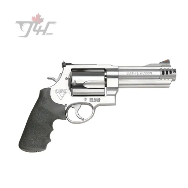 Smith & Wesson 460XVR