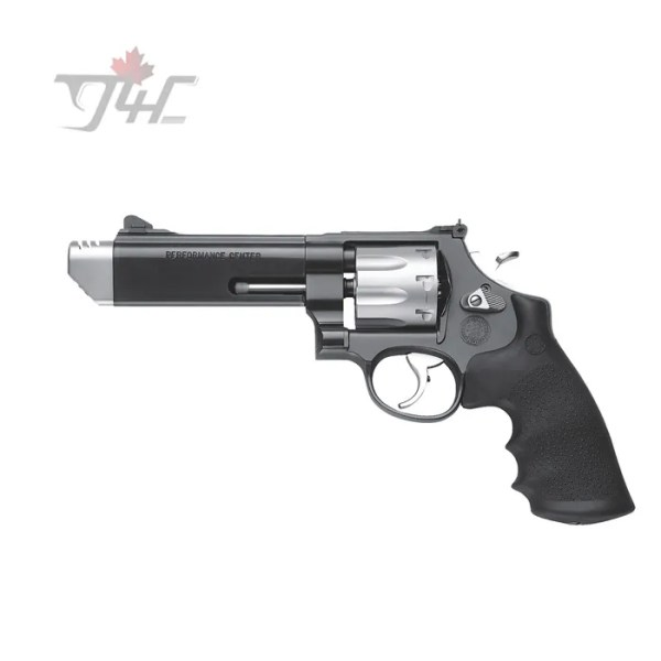 Smith & Wesson PC 627 V-Comp