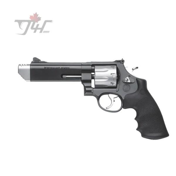 Smith & Wesson PC 627 V-Comp