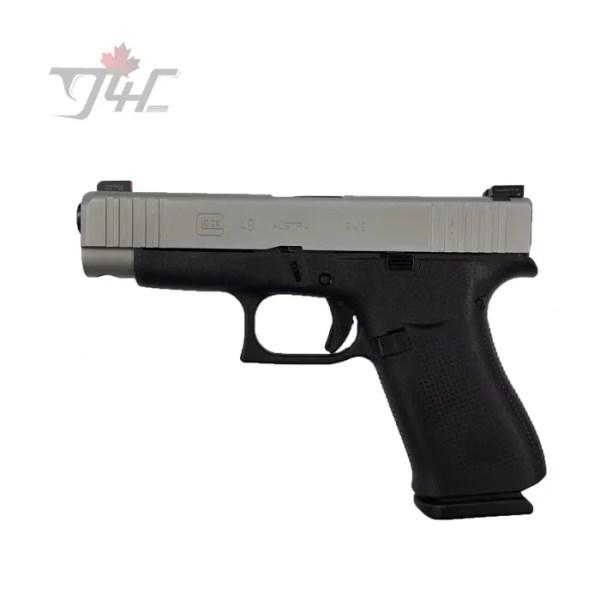 Glock 48 Ameriglo Bold Sights