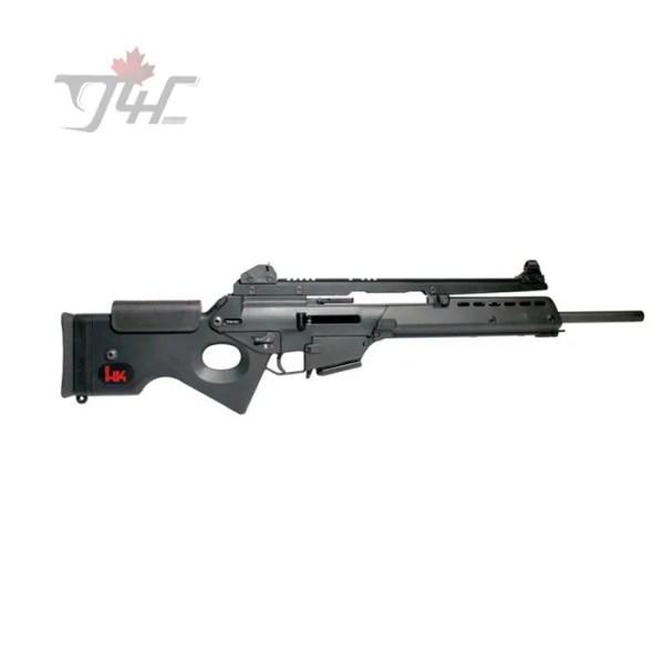 Heckler & Koch SL8-5