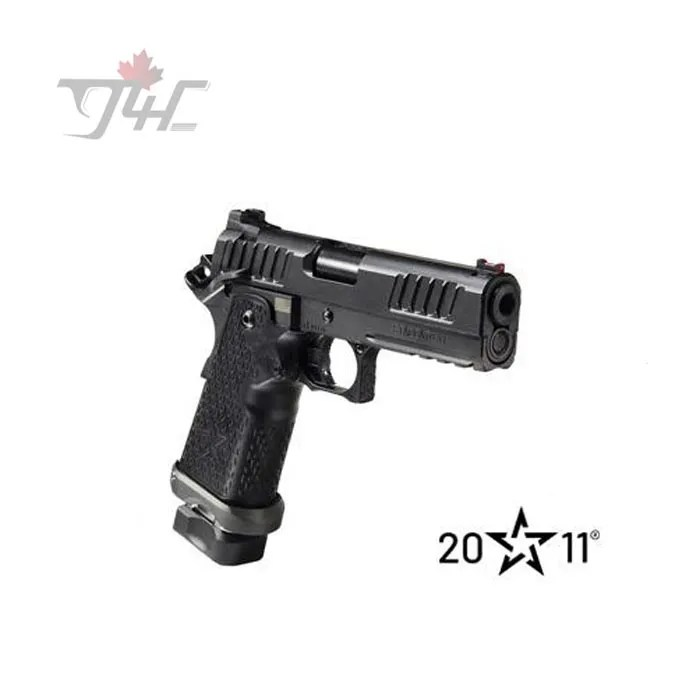 STI 2011 STACCATO-P 9mm Minor/ 45ACP 4 15