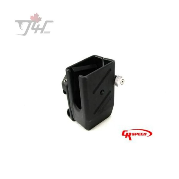 CR Speed Versa Mag Pouch Black