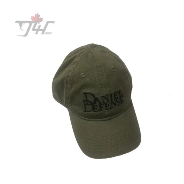 Daniel Defense Hat Green Medium