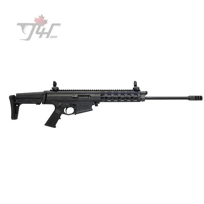 Robinson Armament XCR-L