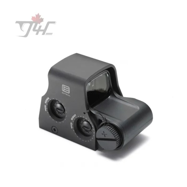 EOTech XPS2-1 1MOA Dot with Mount