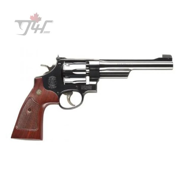 Smith & Wesson Model 27 Classic