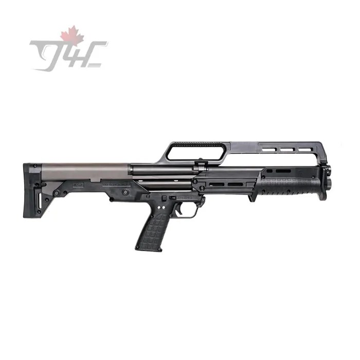 "Kel Tec KS7 12Gauge 18.5"" BRL Black"