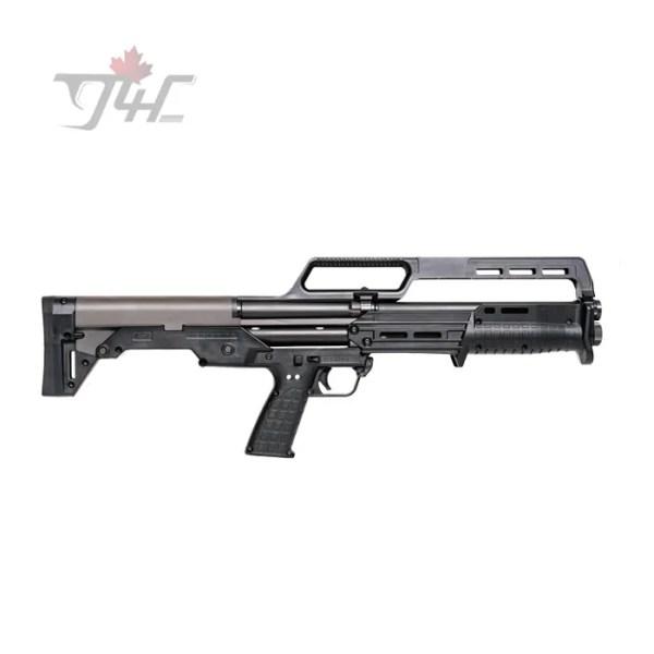 """Kel Tec KS7 12Gauge 18.5"""" BRL Black"""