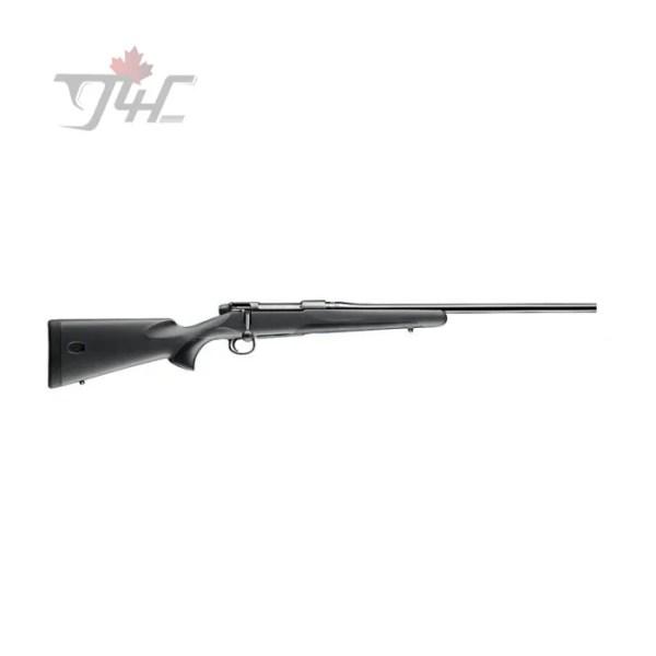 "Mauser M18 .300WIN-MAG 24"" BRL Black"