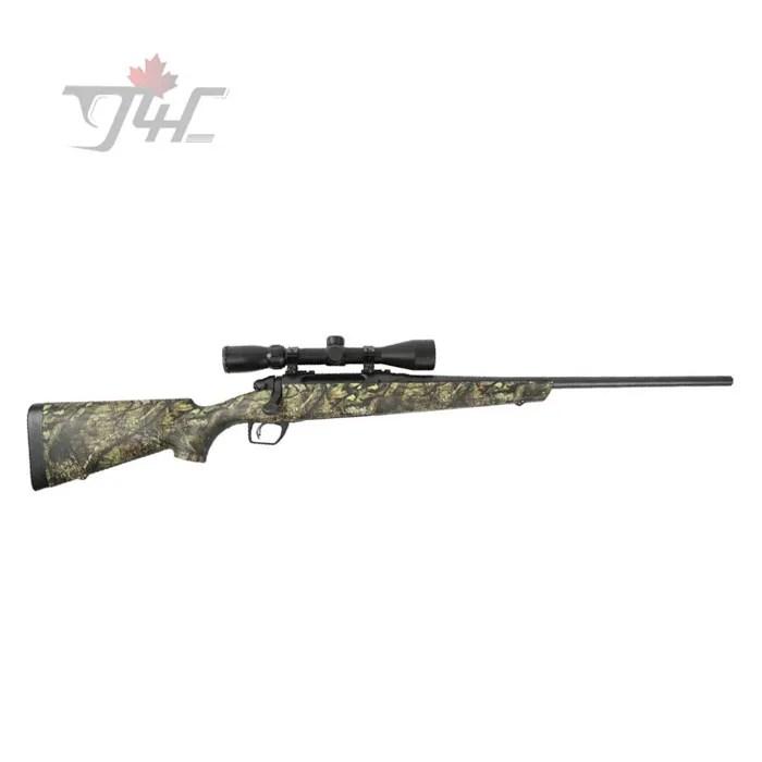 """Remington 783 w/Scope .300WIN-MAG 24"""" BRL Camo"""