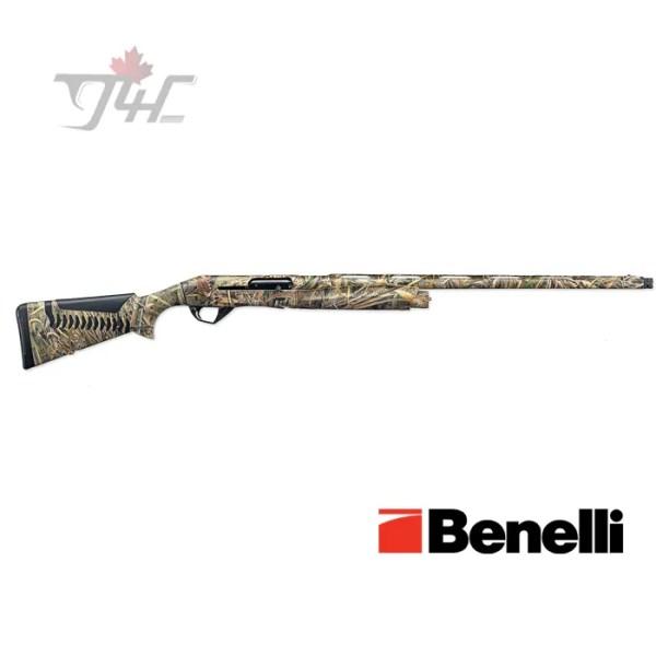 "Benelli Super Black Eagle 3 12Gauge 28"" Realtree Max-5"