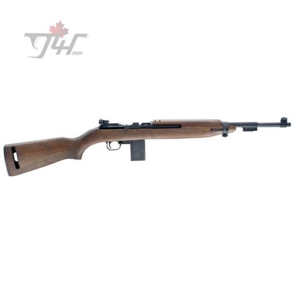 "Chiappa M1-22 Carbine .22LR 19"" BRL Wood"