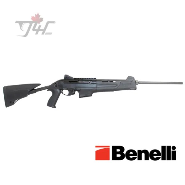 "Benelli MR1 w/Collapsable Stock .223REM 20"" BRL Black"