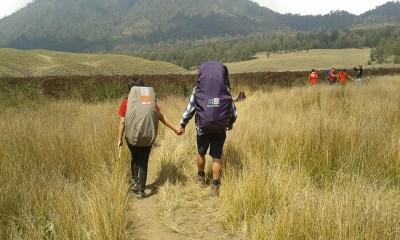 Tips Mendaki Gunung Bersama Pasangan – G4D4 Adventure