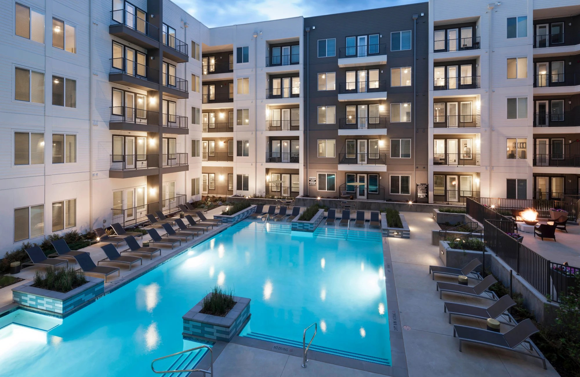 Studio Apartments Dallas