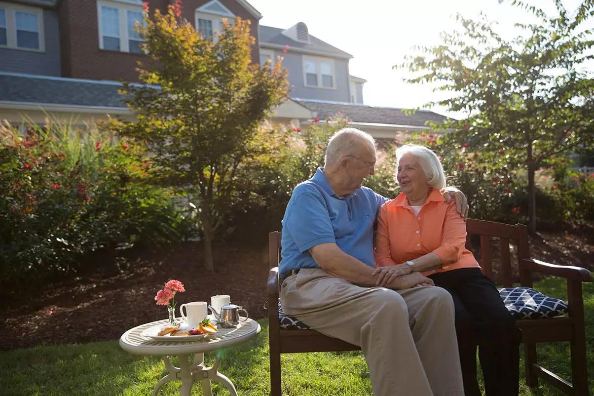 Senior Living Options