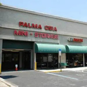 Palma Ceia Air Conditioned Self Storage Photo Gallery Tampa Fl