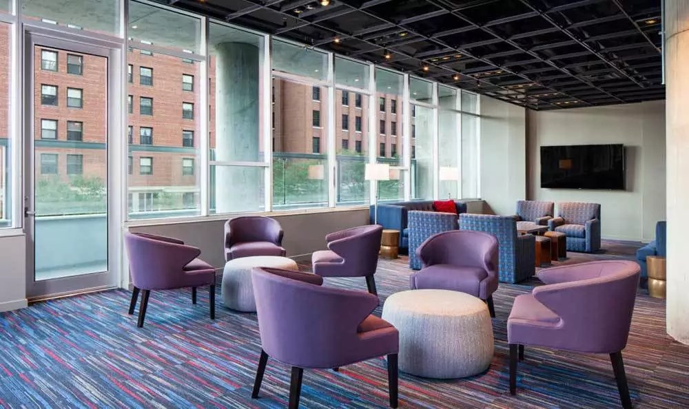 Luxury Apartments In River North Chicago Il Eight O Five