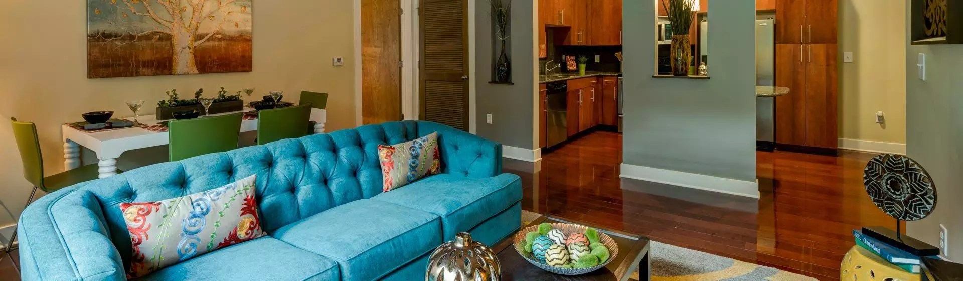 luxury 1 & 2 bedroom apartments in atlanta, ga | eon at lindbergh