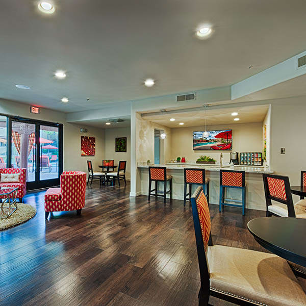 Apartments in scottsdale az