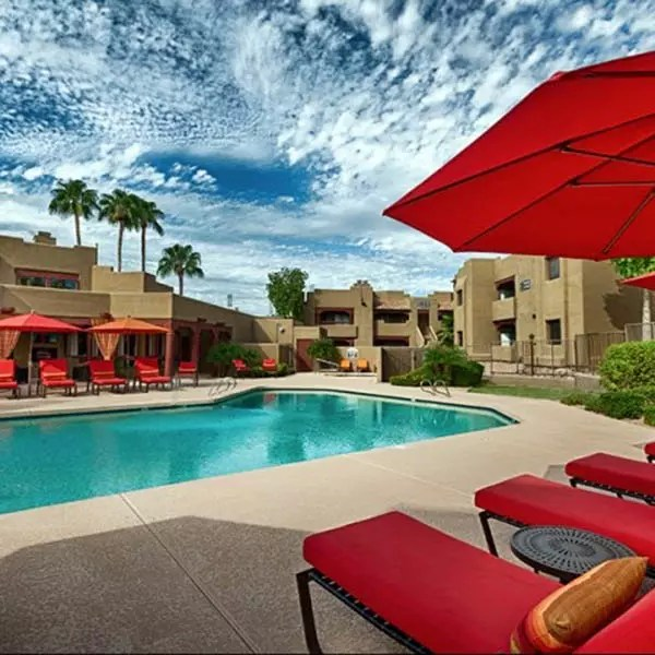 Scottsdale apartments
