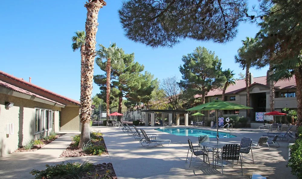 Apartments in henderson nv