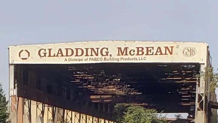 lincoln gladding mcbean facility