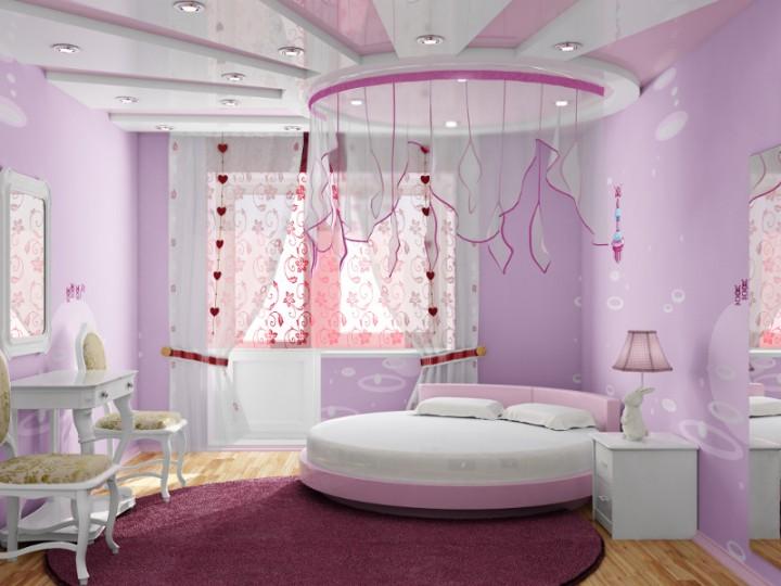 Nowoczesne łóżka Z Baldachimem: GALERIA