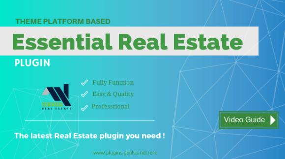 HomeID - Real Estate WordPress Theme - 9