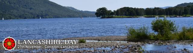 Lancashire Day - Coniston